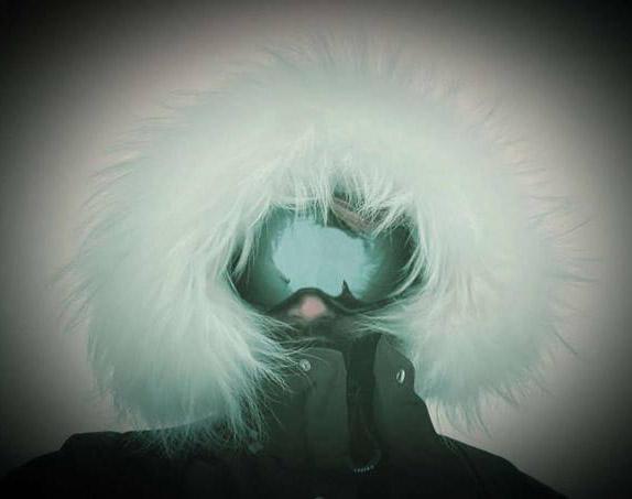 Interview VSD sur l'Arctique