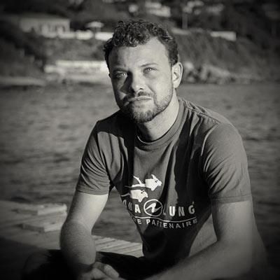 Adam BIAMONTI